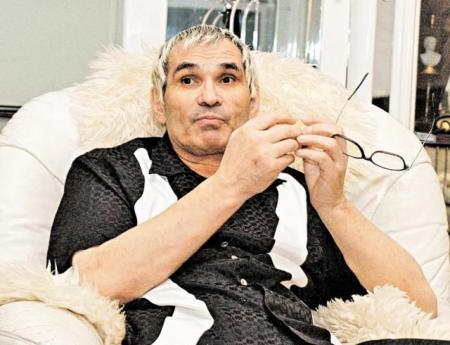 Бари Алибасов рассказал, что видел в коме: первое интервью артиста после отравления