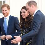 Стало известно, почему принц Гарри носит обручальное кольцо, а принц Уильям — нет