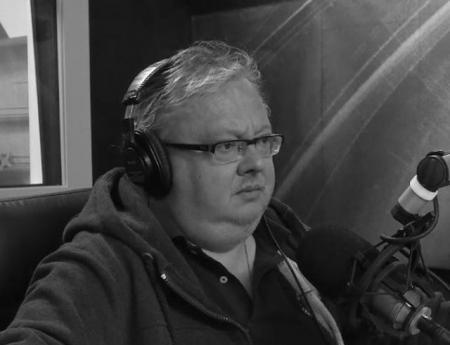 Не стало Андрея Критенко: украинский режиссер скончался на 56 году жизни