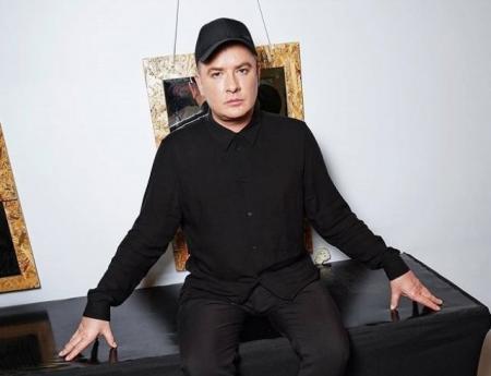Андрей Данилко высказался о политических амбициях в украинском шоу-бизнесе
