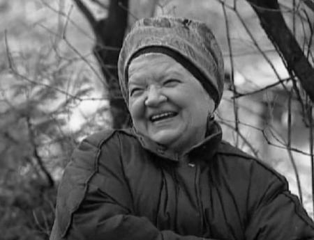 Умерла Валентина Зимняя, народная артистка Украины