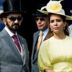С налетом угроз или безразличия? Правитель Дубая прокомментировал побег жены с детьми и 39 миллионами долларов