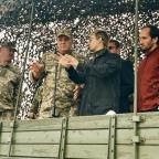 """Алан Бадоєв і Олена Коляденко стали режисерами """"Ходи Гідності"""" до Дня Незалежності: подробиці підготовки"""