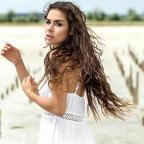 """""""Приходится тратить дни на очереди в кастингах"""": Иванна Онуфрийчук рассказала, как стать моделью"""