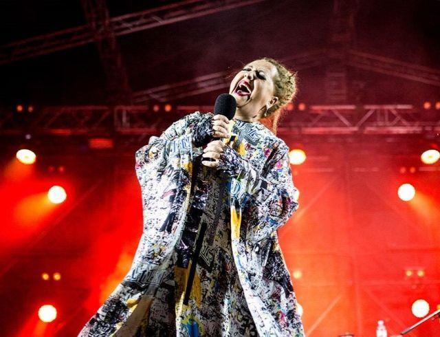 Borjomi Fest: Нино Катамадзе даст бесплатный концерт в Киеве!