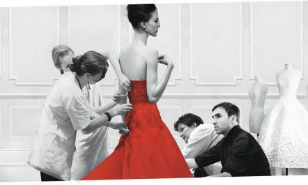 Стильный уикенд: 8 фильмов о законодателях моды