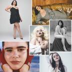 Модель, актриса, икона бодипозитива: 5 фактов о Барби Феррейре