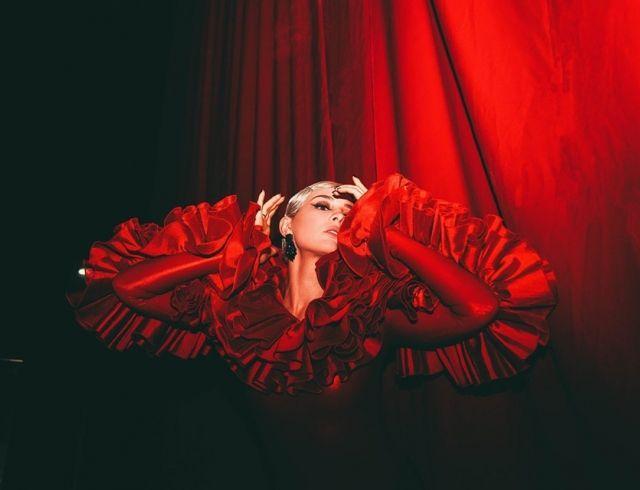 """Без латекса, но с перчинкой: новое выступление MARUV на шоу """"Танці з зірками"""" снова стало хитом вечера"""