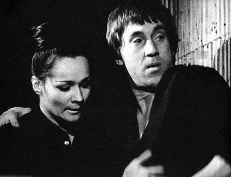 Умерла Зинаида Славина, звезда театра и кино, любимая актриса Высоцкого