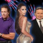 Ким Кардашьян, Боб Мерфи, Шон Лейн: истории знаменитостей с псориатическим артритом