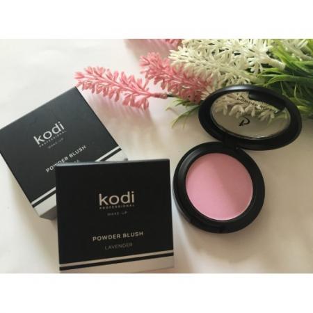Декоративная косметика KODI PROFESSIONAL