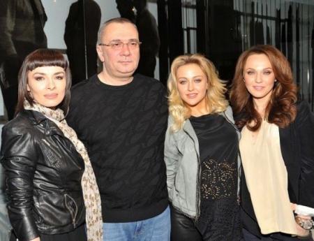 """""""Я получила ценный опыт"""": Альбина Джанабаева объявила об уходе от Меладзе"""