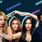 Премьеры сентября: чем запомнились звезды украинского шоу-бизнеса (ГОЛОСОВАНИЕ)