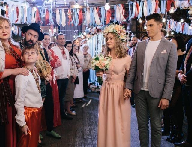 "Звезда ""Подорожников"" Клавдия Дрозд-Бунина в пятый раз вышла замуж"