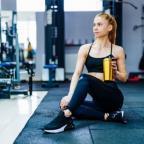 Комлекс упражнений для всего тела + ФОТО