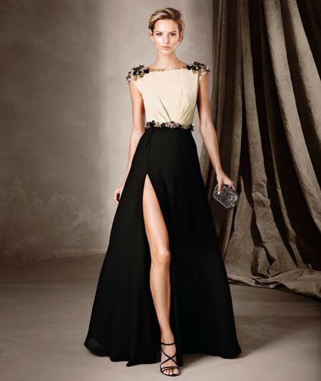 Вечерние платья, какую модель выбрать