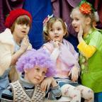 Детские курсы актерского мастерства, преимущества
