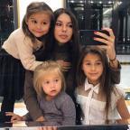 Самойлова: «Я абсолютно не подготовлена к беременности ни физически, ни морально»