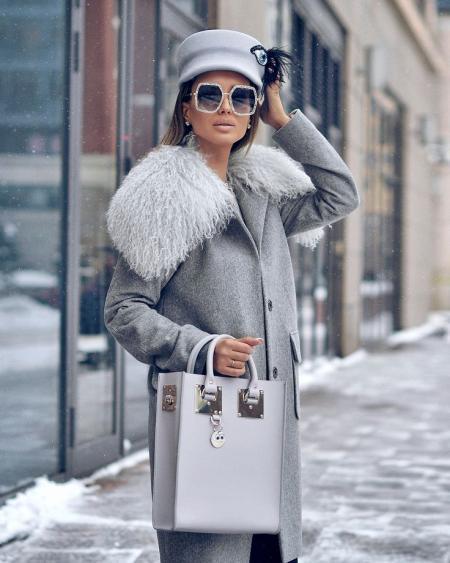Мода осень зима 2019
