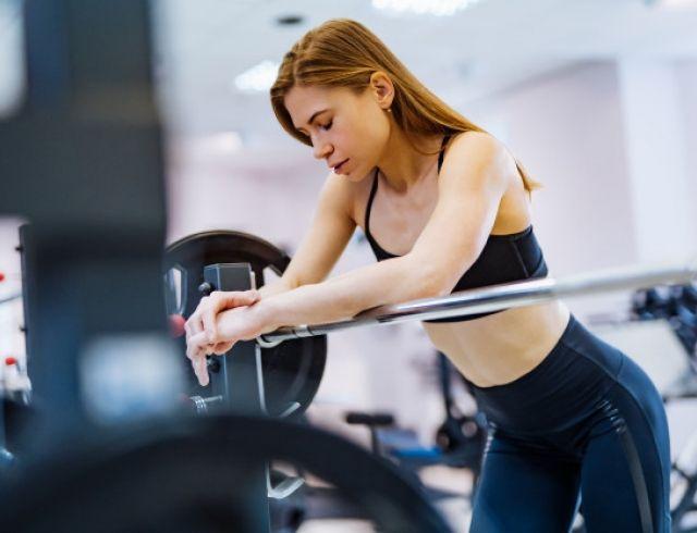 Где найти силы для занятий спортом: 4 простых, но эффективных лайфхака