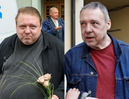 У Александра Семчева начались проблемы со здоровьем после радикального похудения