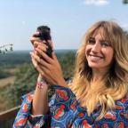 """""""Перший хлопець на селі"""": Леся Никитюк прокатила француза"""