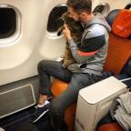 Россиянина не пустили в самолет с толстым котом, но он всех обхитрил
