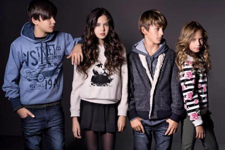 Подростковая мода, что выбрать