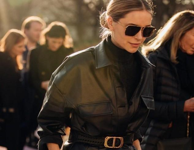 Стритстайл на Неделе высокой моды в Париже: как носить кутюр каждый день