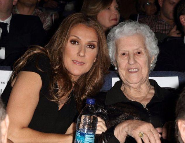 Концерт, посвященный маме: Селин Дион накануне выступления узнала, что потеряла самого близкого человека…