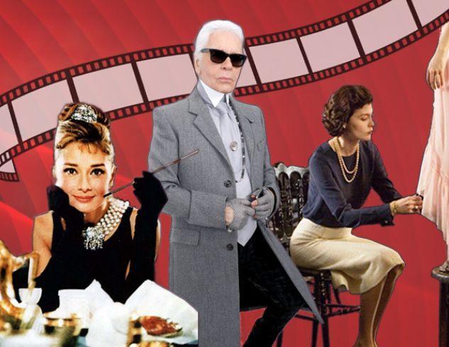 Кино на выходные: лучшие фильмы о моде, которые изменят ваше видение стиля