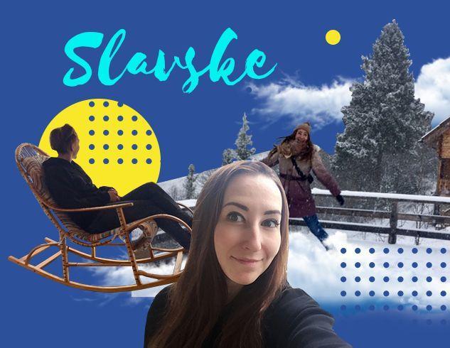 Славське: как небанально провести время и почему там стоит побывать зимой