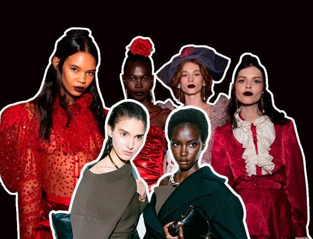 Из Нью-Йорка с любовью: главные бьюти-тренды Недели моды