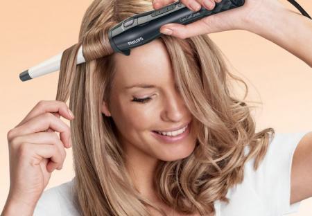 Маленькие хитрости «правильной» укладки волос