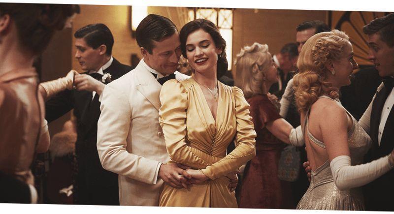5 фильмов для романтического вечера, доступные на стриминговых сервисах