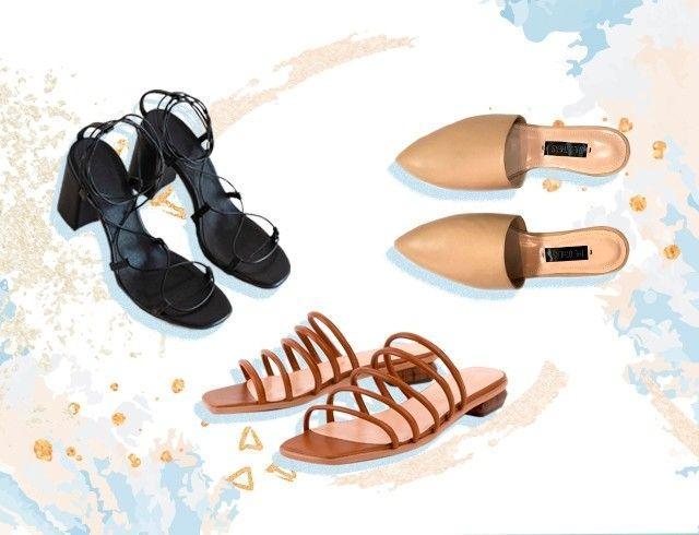 Гид по летней обуви: где найти самые стильные модели 2020 года?