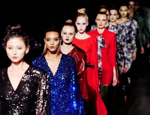 Ukrainian Fashion Week будет! Объявлены даты проведения нового сезона