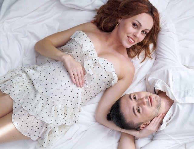 ALYOSHA и Тарас Тополя рассекретили пол будущего ребенка