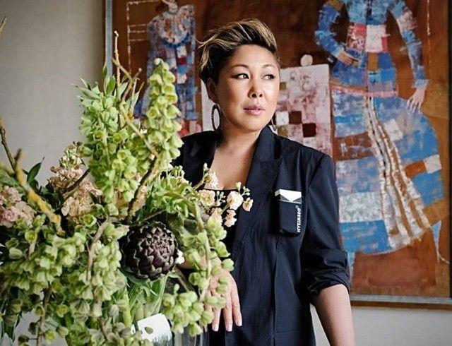 Анита Цой заболела коронавирусом: артистка попала в больницу