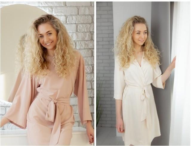 Комфортная и красивая одежда для дома: следуем советам fashion-эксперта (ФОТО)