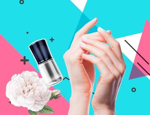 Белый маникюр: лучшие идеи модного дизайна ногтей (ФОТО)