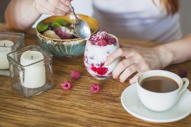 Помогает ли йогурт похудеть?