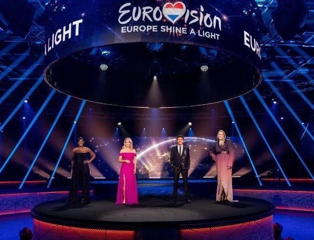 Евровидение 2021: организаторы назвали 4 варианта проведения конкурса