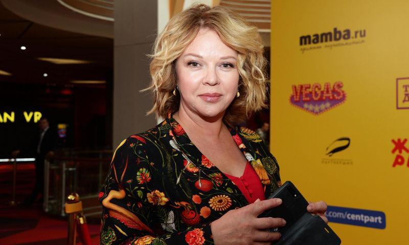Елена Валюшкина показала нового возлюбленного