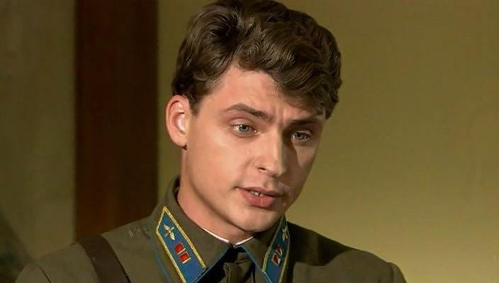 Актер Дмитрий Жулин погиб в трагическом ДТП