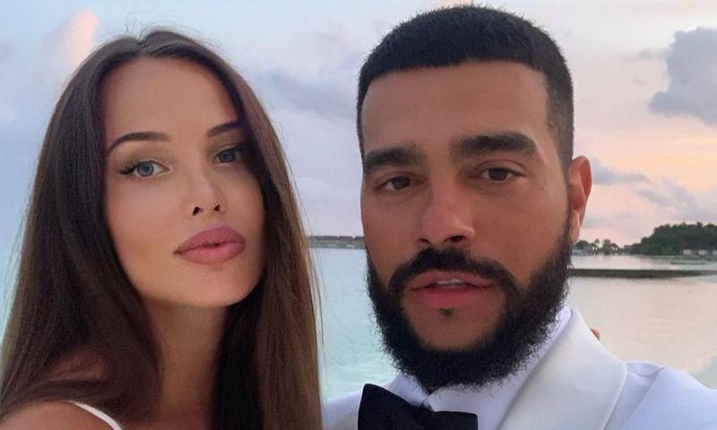 Анастасия Решетова сообщила о расставании с Тимати