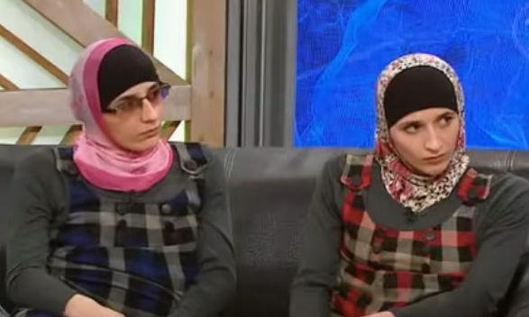 Зита и Гита: печальная судьба самых известных сиамских близнецов