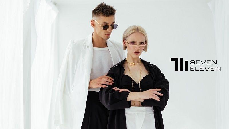 Украинские бренды, которыми можно гордиться: 7/11 Seven Eleven и e.p.p.s. design (ФОТО)